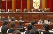 thailand supreme court