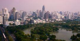 Raimon Land Research Reveals recovery of the Bangkok upscale condominium market