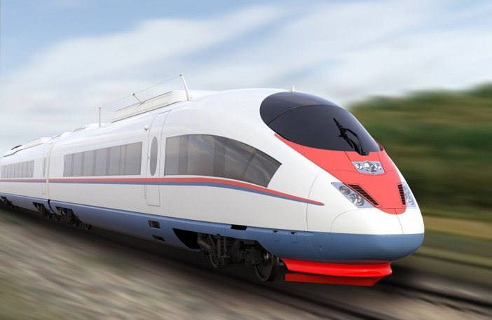 CRRC signs $178m deal with LA Metro