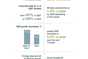 The CEO guide to China's future : what's next for China ?